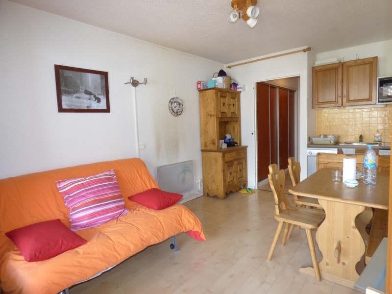 Sale apartment Meribel 190000€ - Picture 1