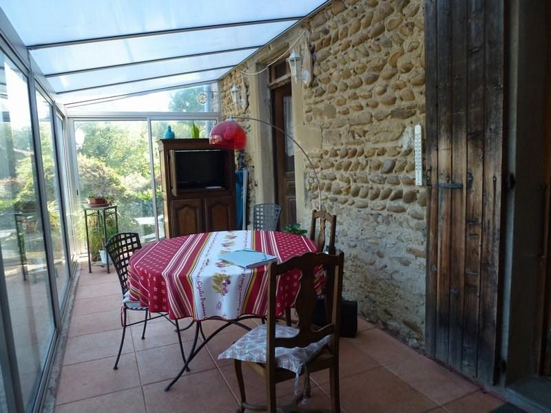 Vente maison / villa Chateauneuf de galaure 290000€ - Photo 10
