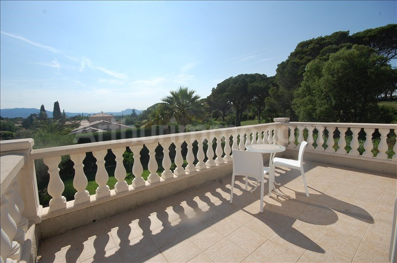 Deluxe sale house / villa Frejus 624 000€ - Picture 4