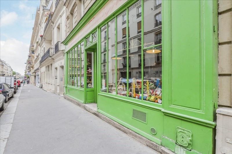 Vente local commercial Paris 5ème 685000€ - Photo 8