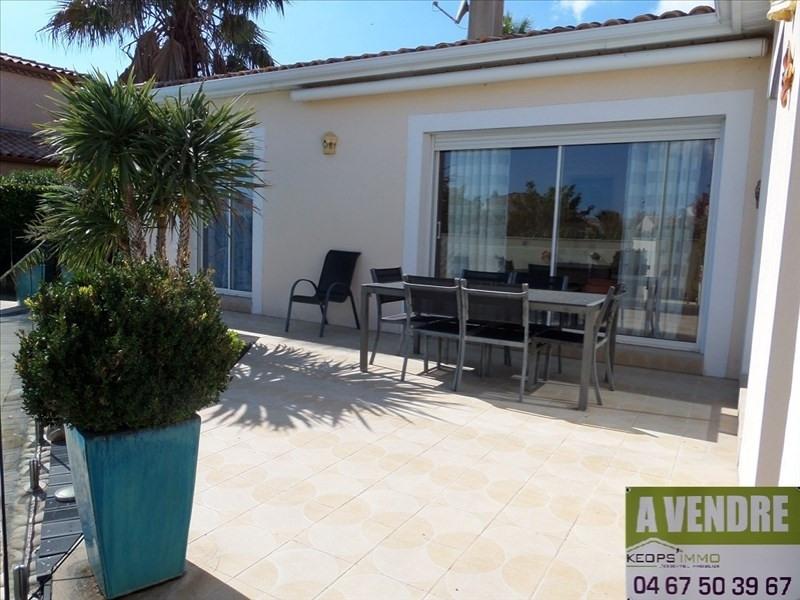Vente maison / villa Perols 545000€ - Photo 6