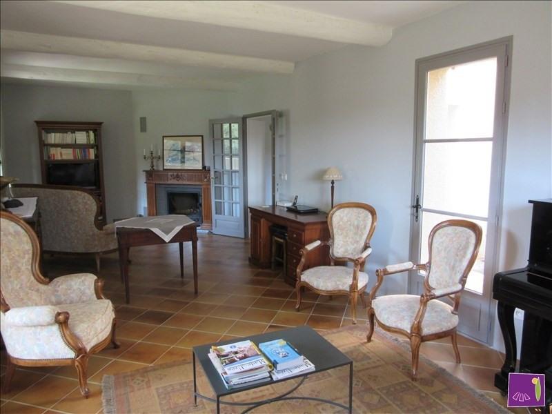 Vente de prestige maison / villa Uzes 735000€ - Photo 5