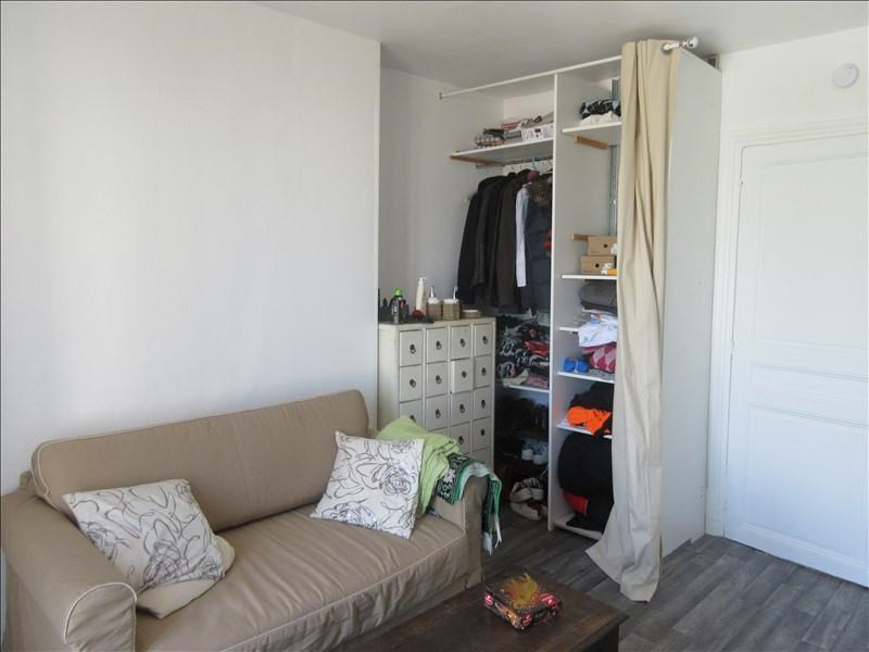 Sale apartment Paris 20ème 195 000€ - Picture 2