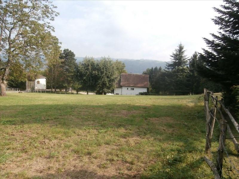 Vente terrain St geoire en valdaine 79000€ - Photo 1