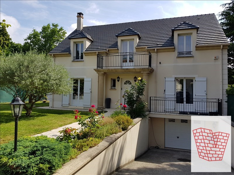 Sale house / villa Argenteuil 590 000€ - Picture 1