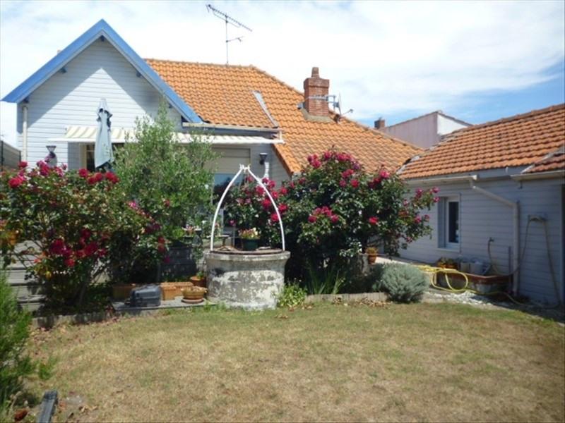 Vente maison / villa Les moutiers en retz 337500€ - Photo 4