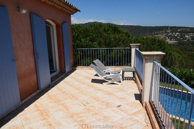 Vente maison / villa Sainte maxime 1 270 000€ - Photo 17