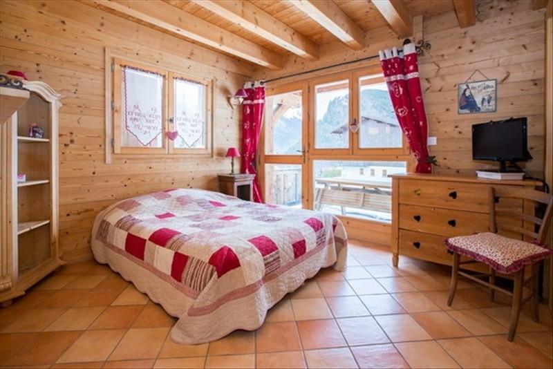 Immobile residenziali di prestigio casa Morzine 845000€ - Fotografia 5