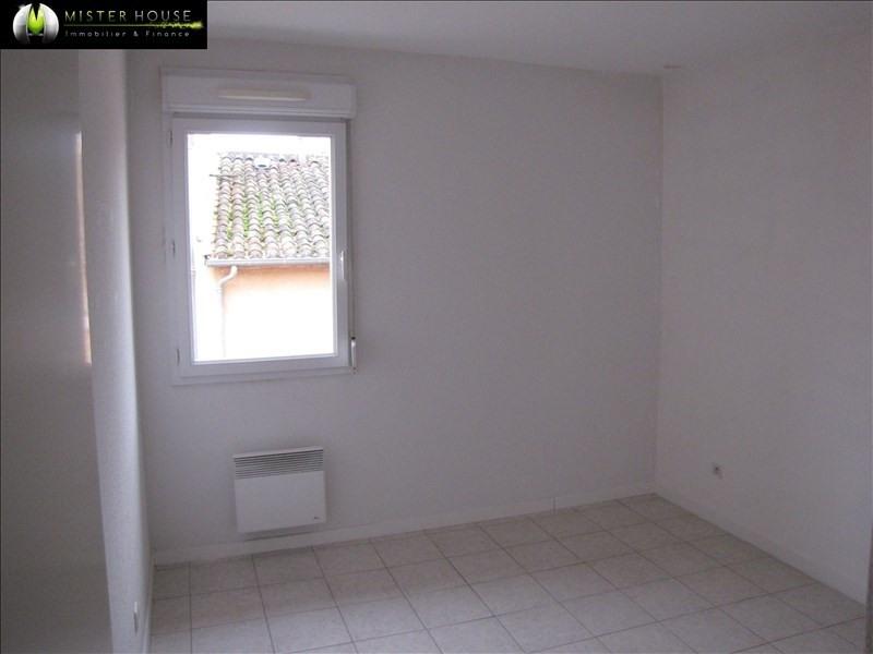 Vendita appartamento Montauban 98000€ - Fotografia 7
