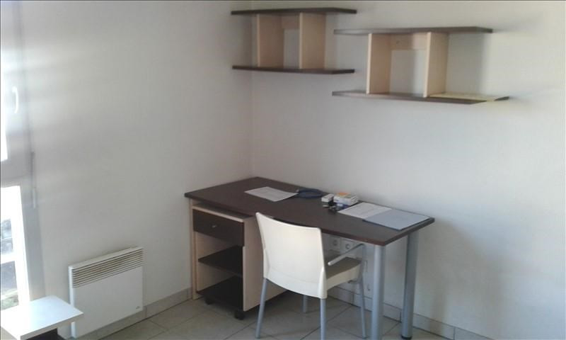 Rental apartment Villeurbanne 470€ CC - Picture 3