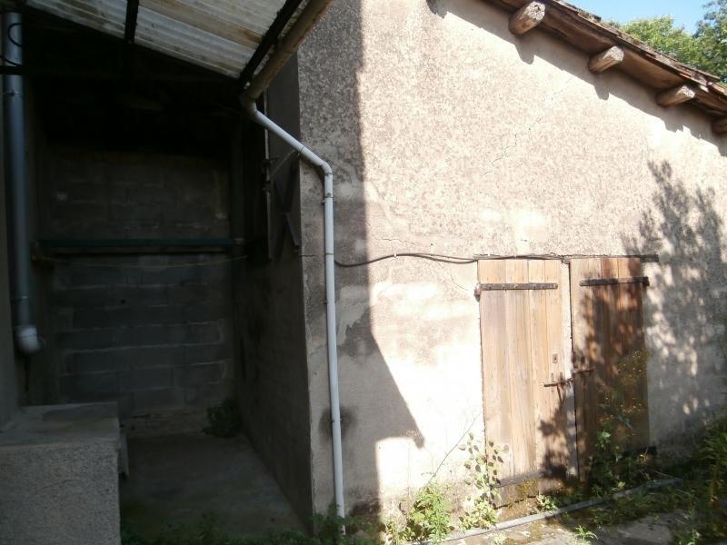 Sale house / villa Albine 65000€ - Picture 8