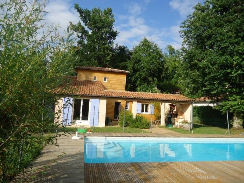Vente maison / villa 10 mn est cognac 278200€ - Photo 8