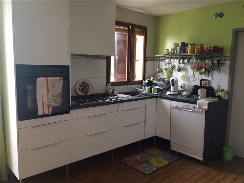 Vente maison / villa Chars 294200€ - Photo 3