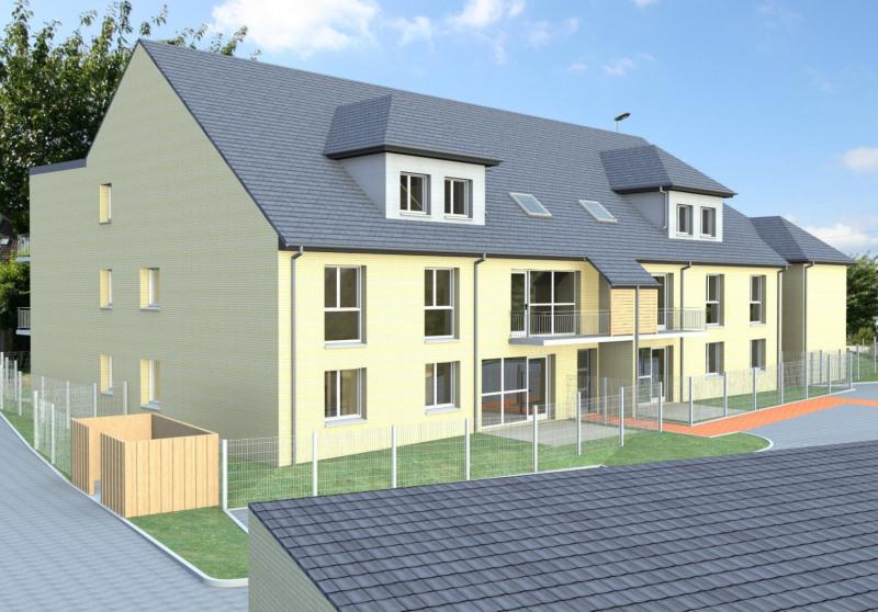 Vente appartement Longuenesse 212100€ - Photo 1