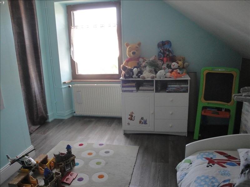 Verkoop  appartement Seloncourt 80000€ - Foto 5