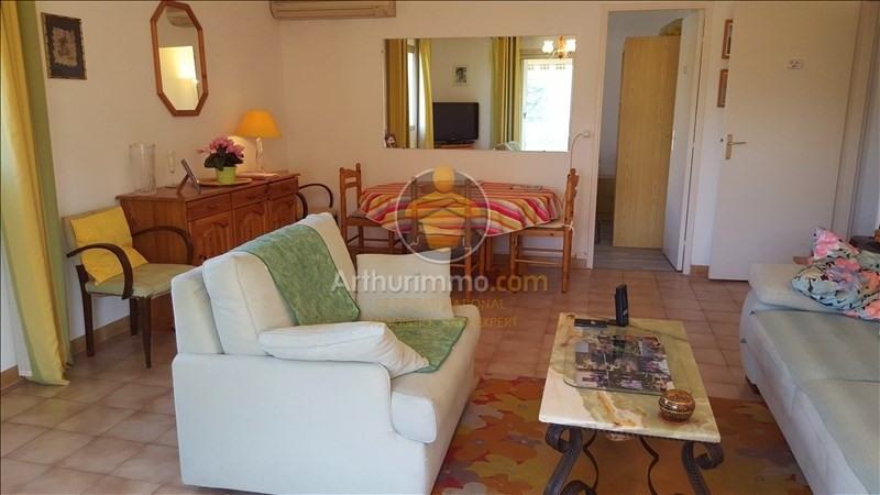 Vente appartement Sainte maxime 279000€ - Photo 4