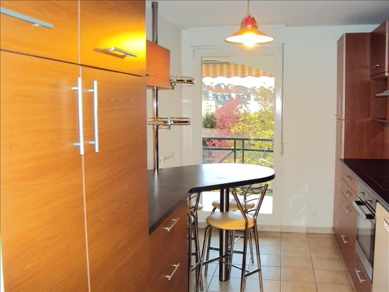 Sale apartment Mulhouse 190 000€ - Picture 2