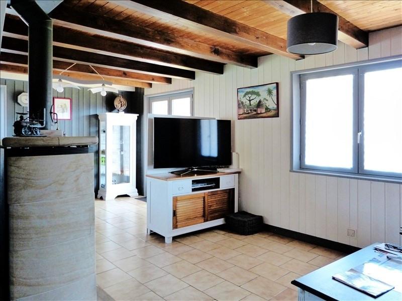 Sale house / villa Thyez 383000€ - Picture 12