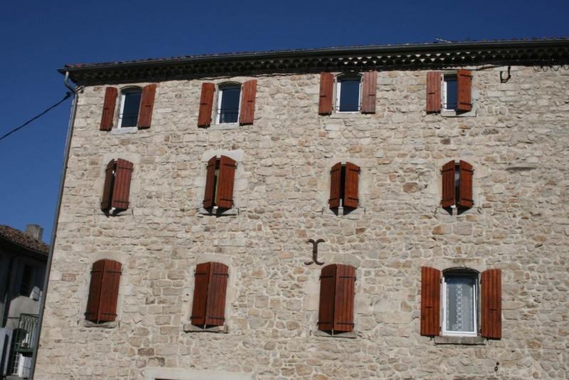 Location appartement Joyeuse 395€ CC - Photo 6