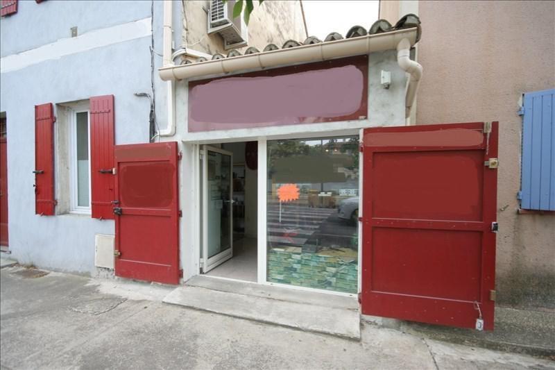Verkoop  werkplaats L isle sur la sorgue 61000€ - Foto 2