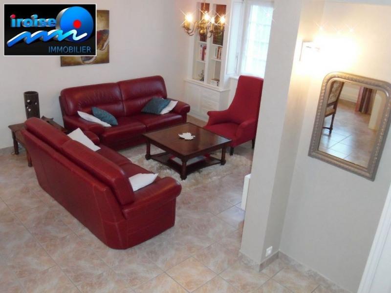 Sale house / villa Locmaria-plouzané 216900€ - Picture 3