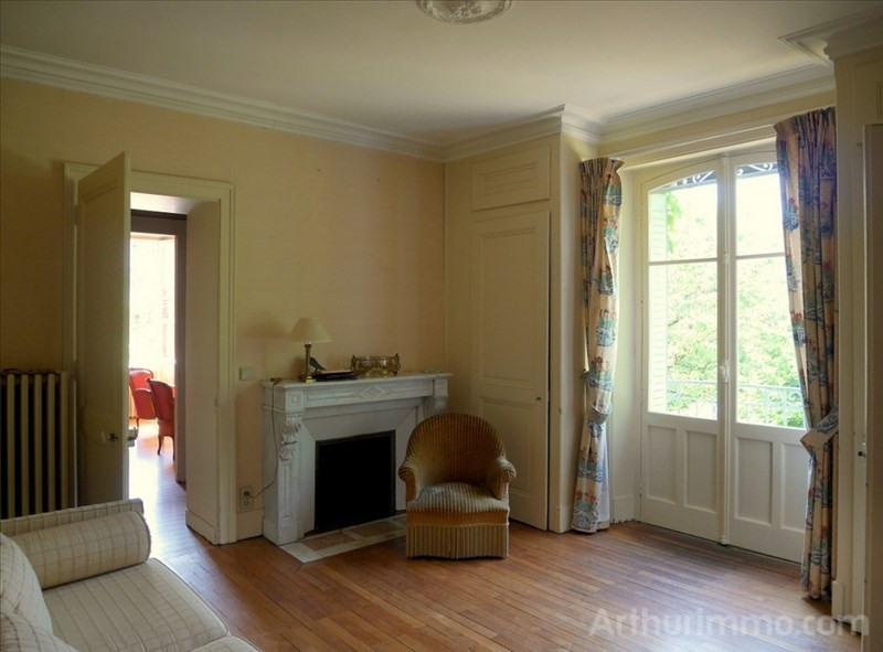 Vente maison / villa Besancon 390000€ - Photo 3
