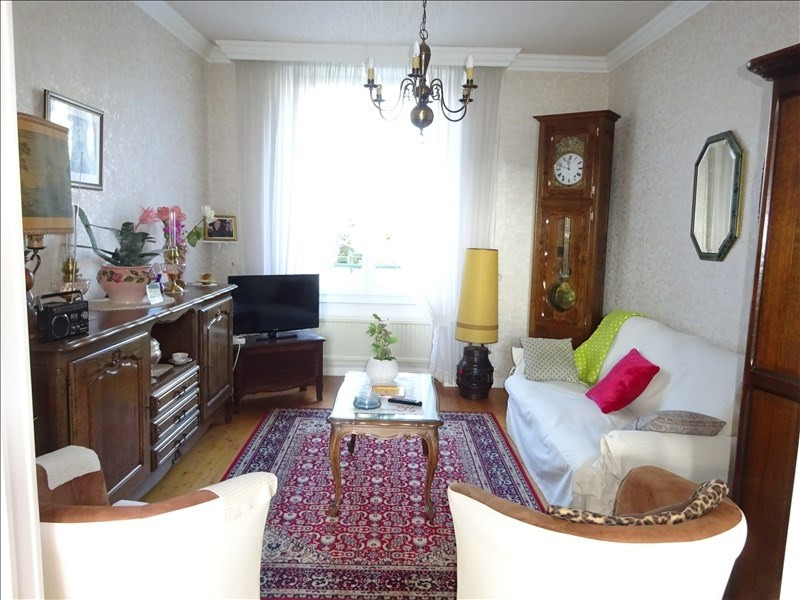 Vente maison / villa Brest 149000€ - Photo 1