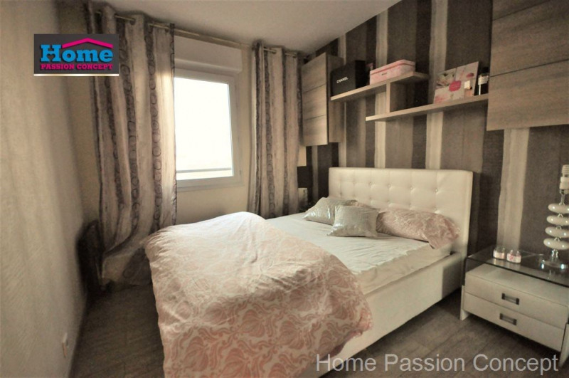 Vente appartement Colombes 369000€ - Photo 6