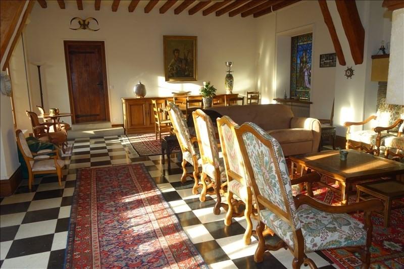 Vente de prestige maison / villa Champagne sur oise 2000000€ - Photo 2