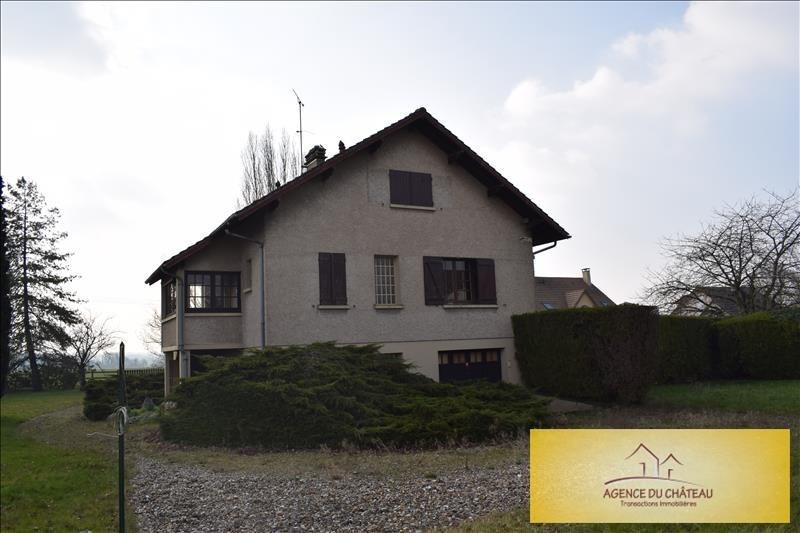 Vendita casa La villeneuve en chevrie 178000€ - Fotografia 2