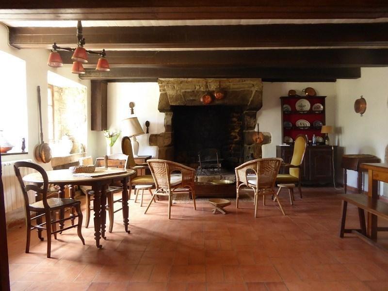Sale house / villa Erdeven 448000€ - Picture 3