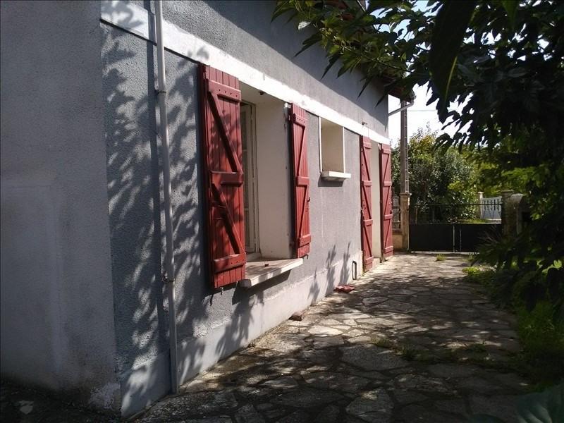 Sale house / villa Montauban 144750€ - Picture 1