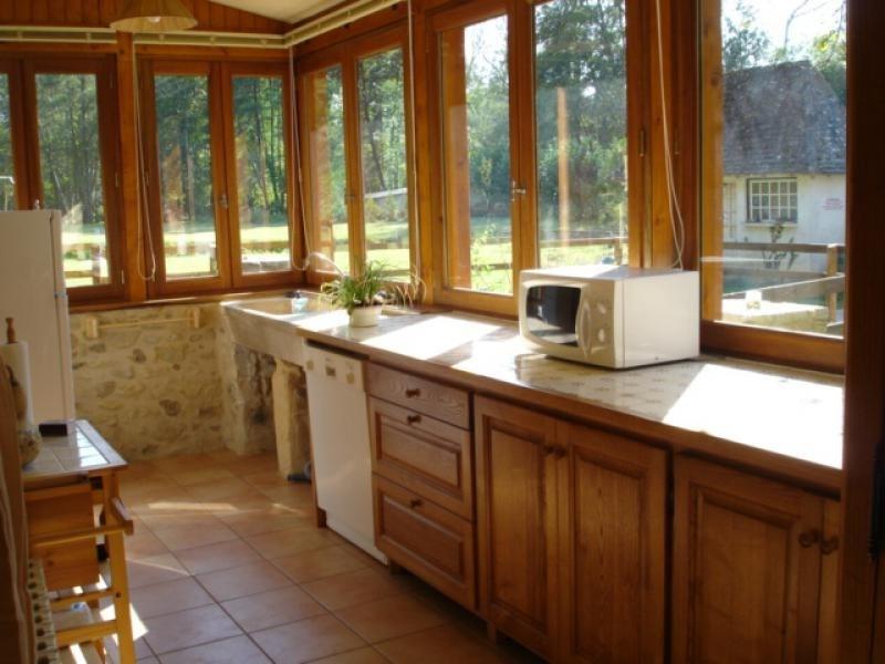 Vente de prestige maison / villa Sagelat 664900€ - Photo 12