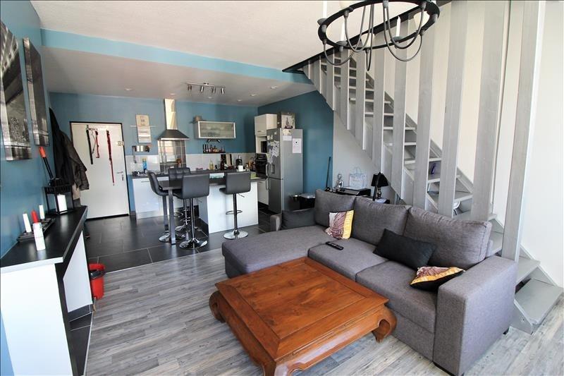 Vendita appartamento Voiron 105000€ - Fotografia 2