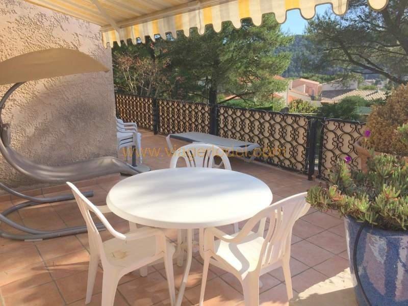 casa Roquefort-la-bédoule 125000€ - Fotografia 9