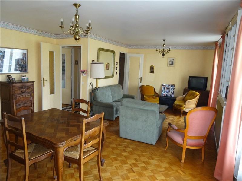 Vente appartement Vincennes 540000€ - Photo 4
