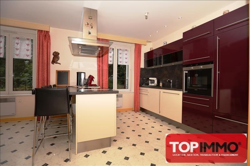 Vente de prestige maison / villa Ramonchamp 577000€ - Photo 5