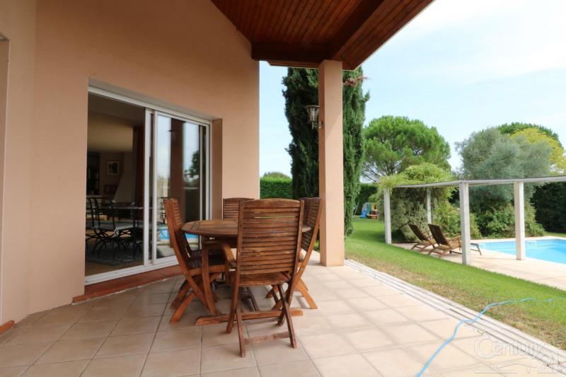 Deluxe sale house / villa Tournefeuille 750000€ - Picture 8