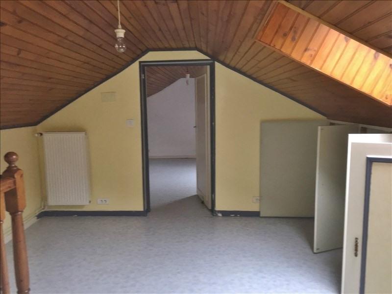 Sale house / villa Sens district 125000€ - Picture 6