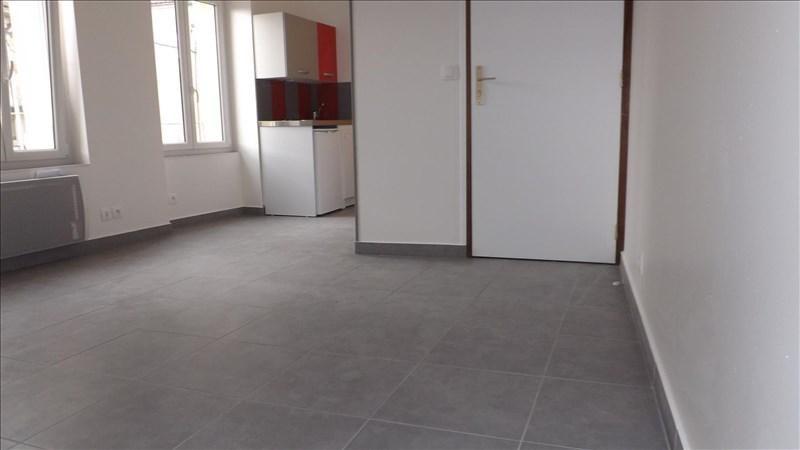 Rental apartment Meaux 588€ CC - Picture 2