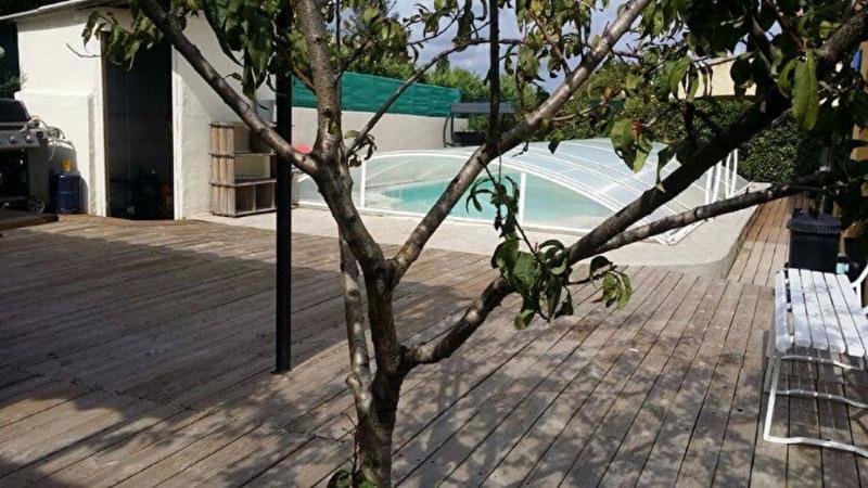 Vente de prestige maison / villa La crau 560000€ - Photo 4