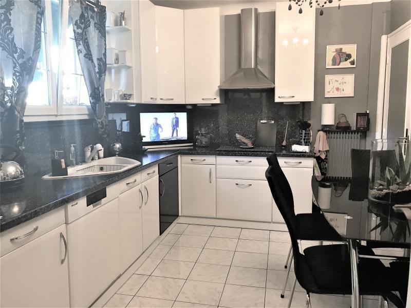 Sale house / villa Bezons 570000€ - Picture 3
