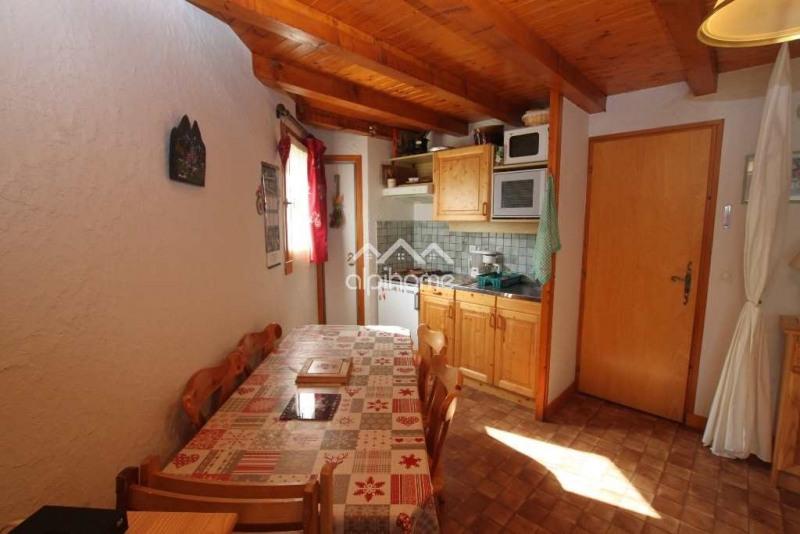 Vente appartement Crest voland 115000€ - Photo 4