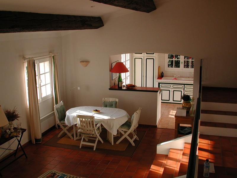 Vacation rental house / villa Les issambres 1 910€ - Picture 19