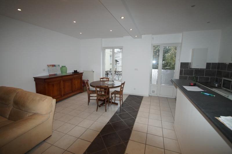 Revenda apartamento Firminy 79000€ - Fotografia 1