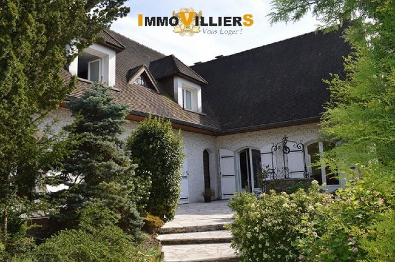 Vente maison / villa Villiers sur marne 649000€ - Photo 4