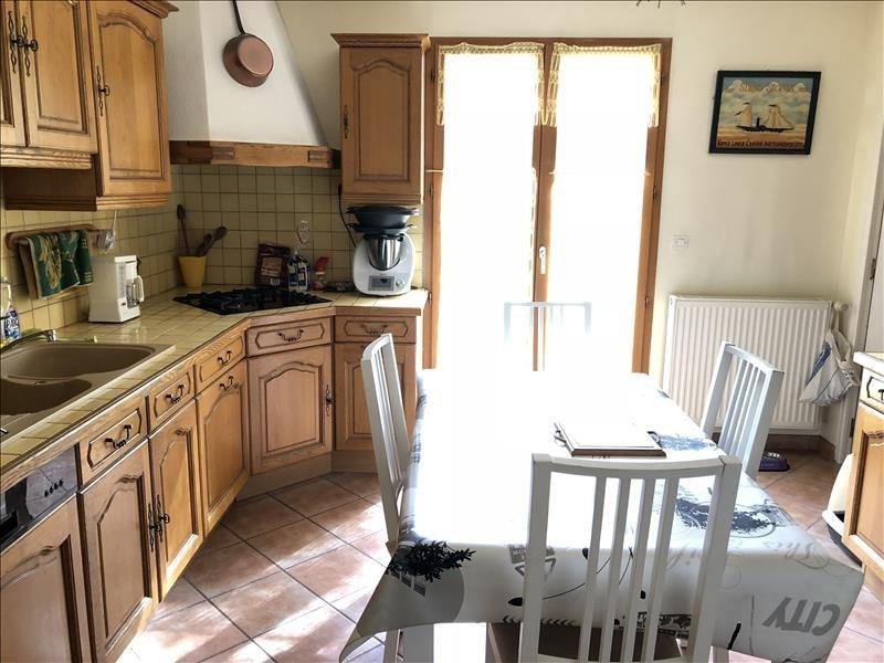 Vente maison / villa Combs la ville 375000€ - Photo 4