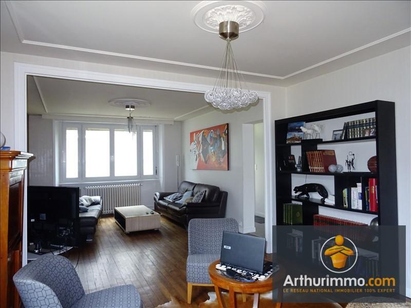 Vente maison / villa St brieuc 236250€ - Photo 4