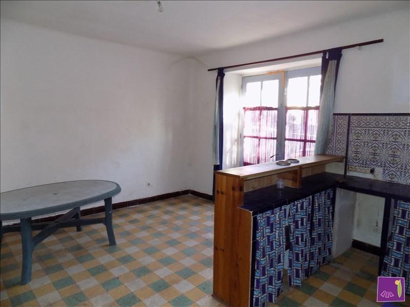 Venta  casa Barjac 99900€ - Fotografía 4