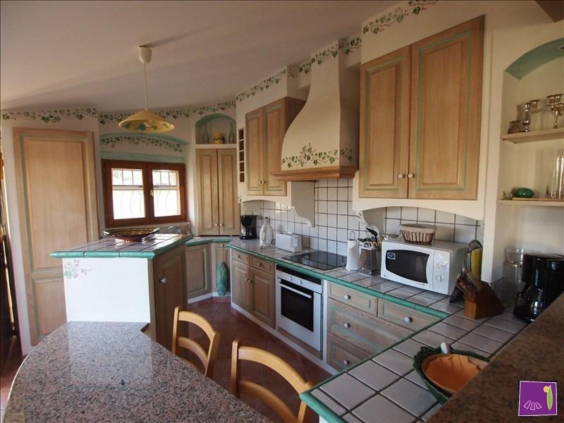 Vente de prestige maison / villa Uzes 600000€ - Photo 6